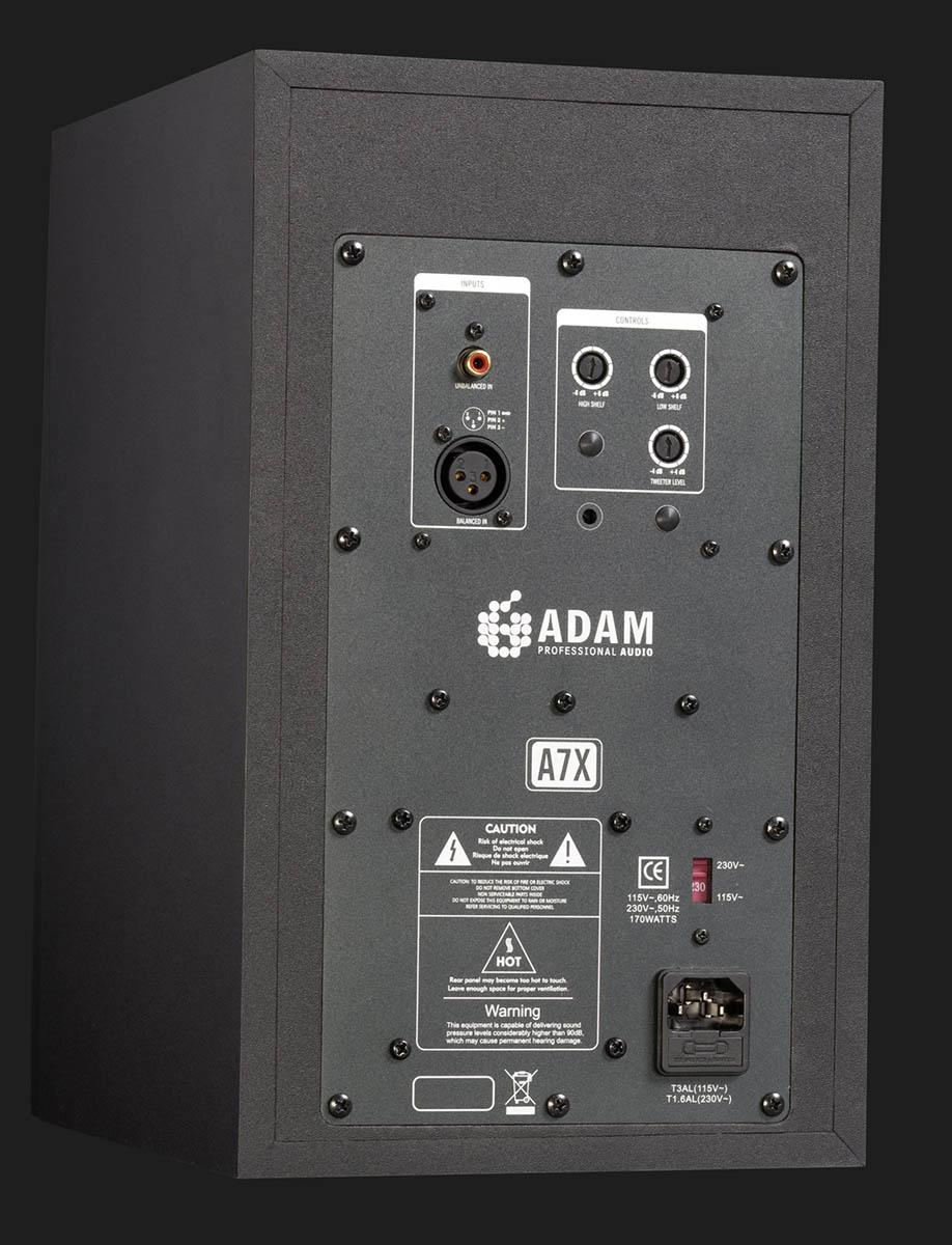 adam-audio-a7x-nearfield-monitor-backside